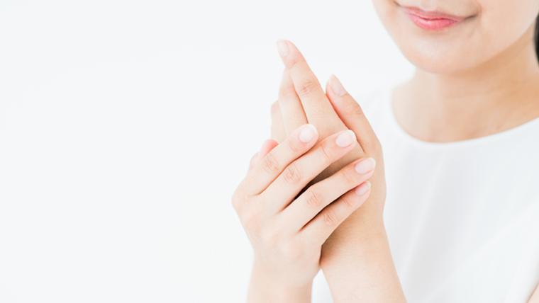 介護をしている人のための「手の衛生」と「手荒れケア」